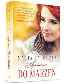 Marta Radomska - Sprintem do marzeń