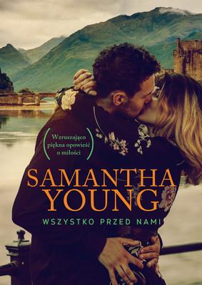 Samantha Young - Wszystko przed nami