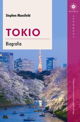 Stephen Mansfield - Tokio. Biografia
