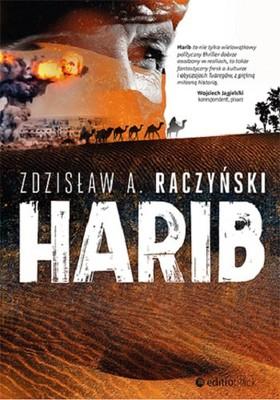 Zdzisław Raczyński - Harib