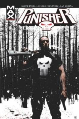 Garth Ennis - Punisher Max. Tom 4