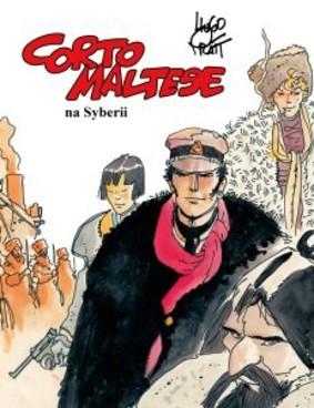 Hugo Pratt - Corto Maltese. Tom 6. Corto Maltese na Syberii