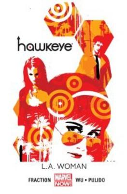 Matt Fraction - Hawkeye. Tom 3. L.A. Woman