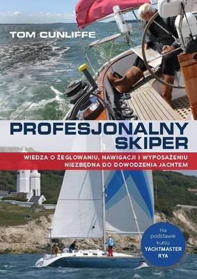 Tom Cunliffe - Profesjonalny skiper