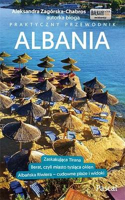 Aleksandra Chabros-Zagórska - Praktyczny przewodnik. Albania