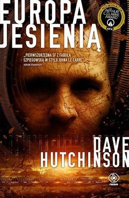 Dave Hutchinson - Europa jesienią
