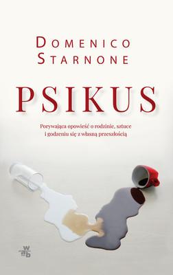 Domenico Starnone - Psikus