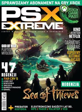 PSX Extreme 248