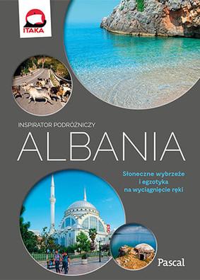 Aleksandra Chabros-Zagórska - Albania. Inspirator podróżniczy
