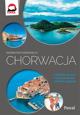 Aleksandra Chabros-Zagórska - Chorwacja. Inspirator podróżniczy