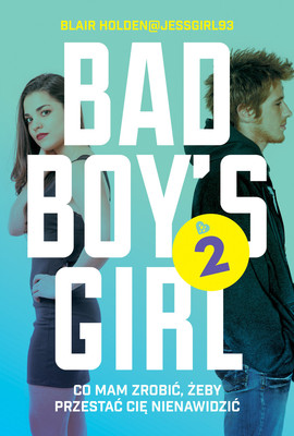 Blair Holden - Bad Boy's Girl. Tom 2