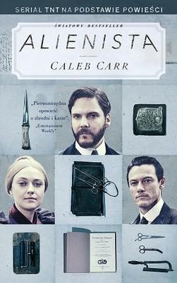 Caleb Carr - Alienista