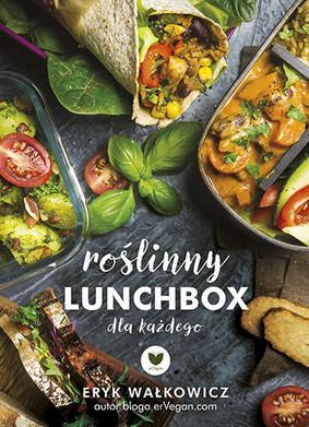 Eryk Wałkowicz - Roślinny lunchbox dla każdego