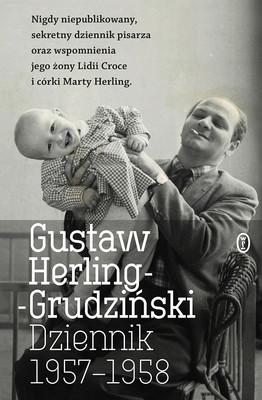 Gustaw Herling-Grudziński - Dziennik 1957-1958