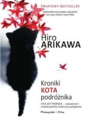 Hiro Arikawa - Kroniki kota podróżnika