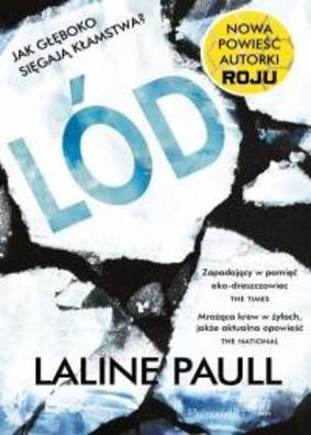 Laline Paull - Lód