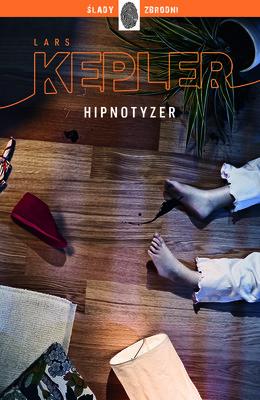 Lars Kepler - Joona Linna. Tom 1. Hipnotyzer