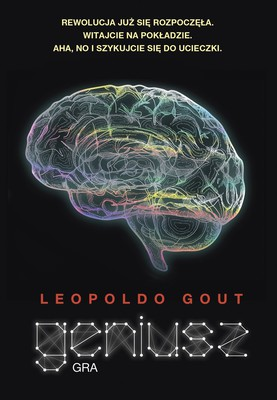 Leopold Gout - Geniusz. Gra