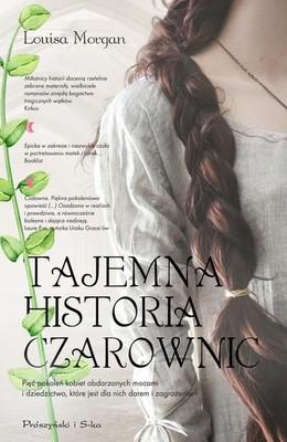 Louisa Morgan - Tajemna historia czarownic