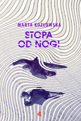 Marta Kozłowska - Stopa od nogi