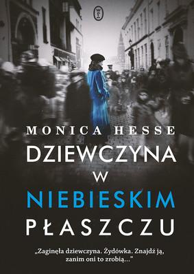 Monica Hesse - Dziewczyna w niebieskim płaszczu