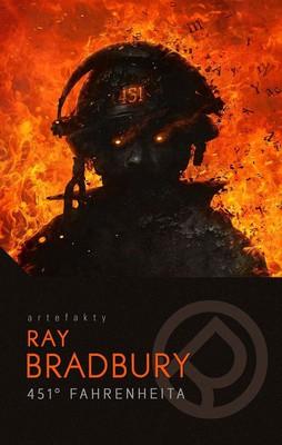 Ray Bradbury - 451 stopni Fahreneita