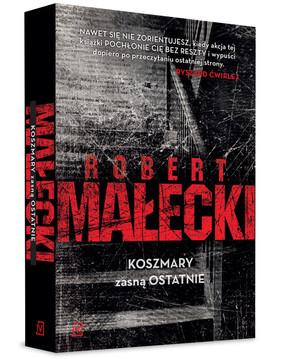 Robert Malecki - Koszmary zasną ostatnie