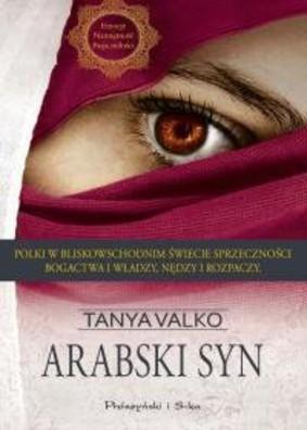 Tanya Valko - Arabski syn