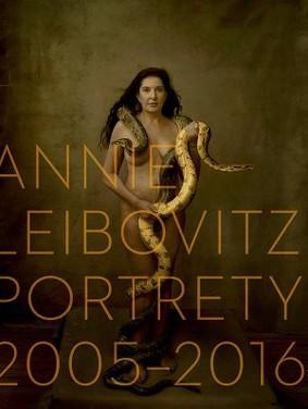 Annie Leibovitz - Annie Leibovitz. Portrety 2005-2016