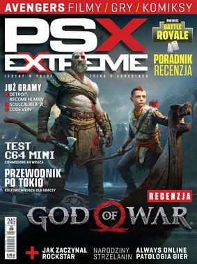 PSX Extreme 249