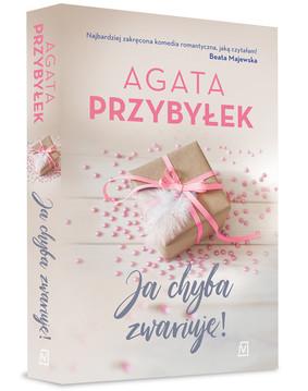 Agata Przybyłek - Ja chyba zwariuję!