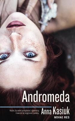 Anna Kasiuk - Andromeda