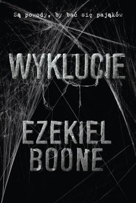 Ezekiel Boone - Wyklucie