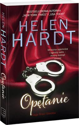 Helen Hardt - Saga braci Steelów. Tom 3. Opętanie