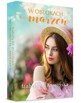 Izabela M. Krasińska - W obłokach marzeń
