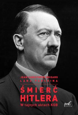 Jean-Christophe Bisard, Lana Parshina - Śmierć Hitlera. W tajnych aktach KGB