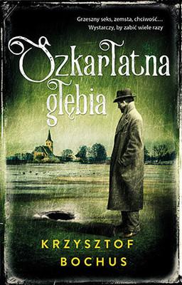 Krzysztof Bochus - Szkarłatna głębia