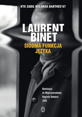 Laurent Binet - Siódma funkcja języka