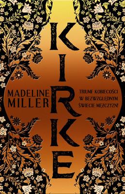 Madeline Miller - Kirke