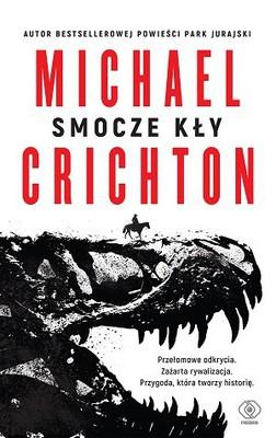 Michael Crichton - Smocze kły