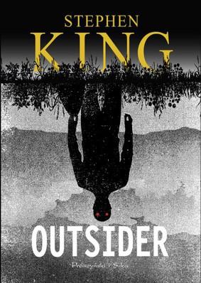 Stephen King - Outsider