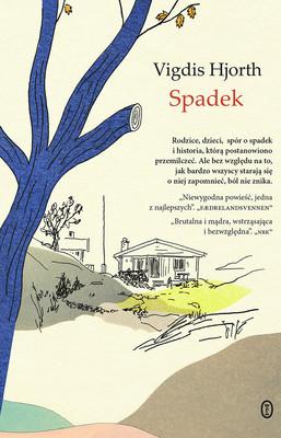Vigdis Hjorth - Spadek