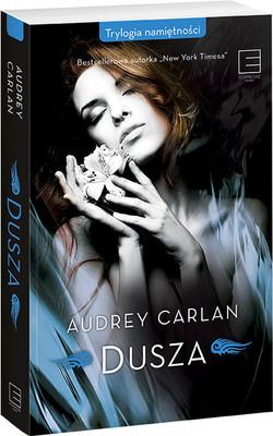 Audrey Carlan - Trylogia namiętności. Tom 3. Dusza