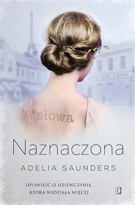 Adelia Saunders - Naznaczona