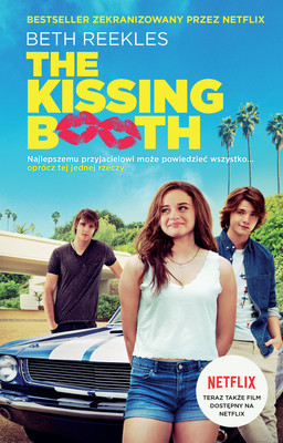 Beth Reekles - The Kissing Booth