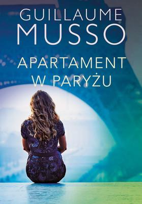 Guillaume Musso - Apartament w Paryżu