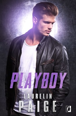 Laurelin Paige - Playboy