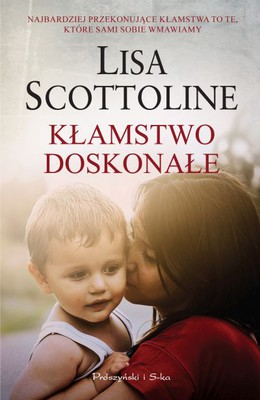 Lisa Scottoline - Kłamstwo doskonałe