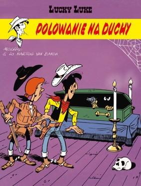 Lo Hartog van Banda - Lucky Luke. Polowanie na duchy