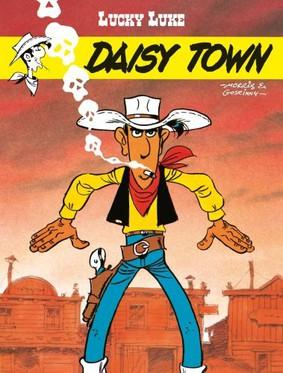 René Goscinny - Lucky Luke. Daisy Town